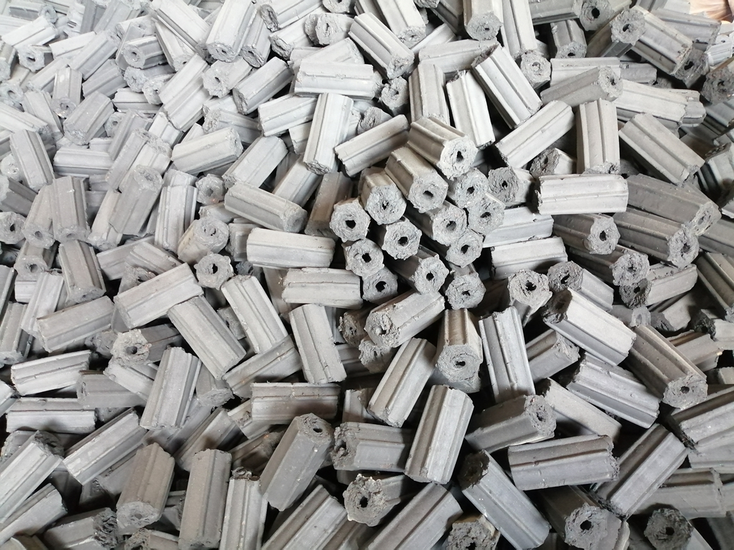 Sell charcoal briquettes