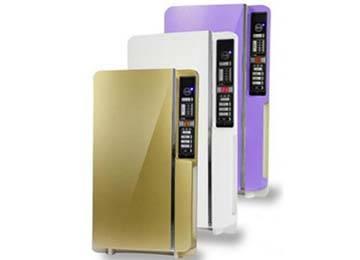 PC001 Air Purifier