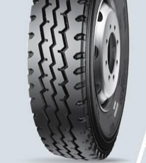 Serve High Quality Tyre