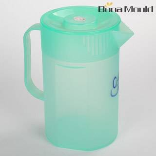 Sell plastic handle mug mould