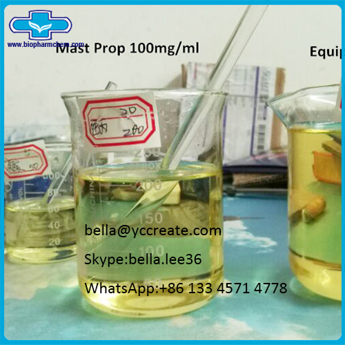 Injectable Steroids Masteron Propionate 100mg Dosage