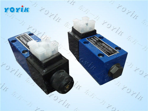 Low Price ZD.02.004 Small turbine solenoid directional valve
