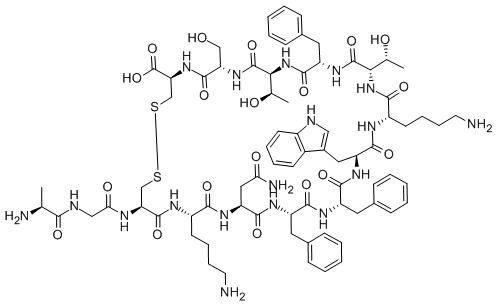Somatostatin