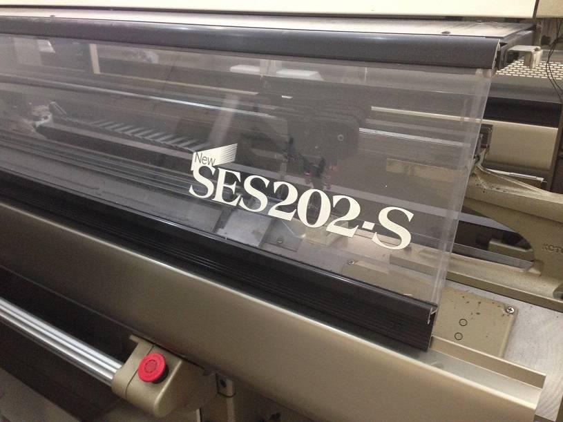 Shima Seiki NewSES 202 S 14 gg