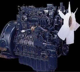 Kubota D1105 egnine parts