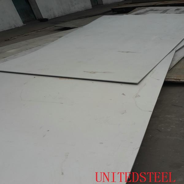 Sell SA240 TP310S,SA240 310S,SA240 SS310S Stainless steel bevel
