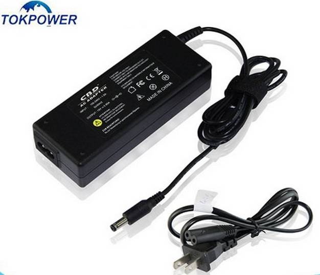 wholesale China ac dc power adapter for laptop electric scooter with CE UL CB approved
