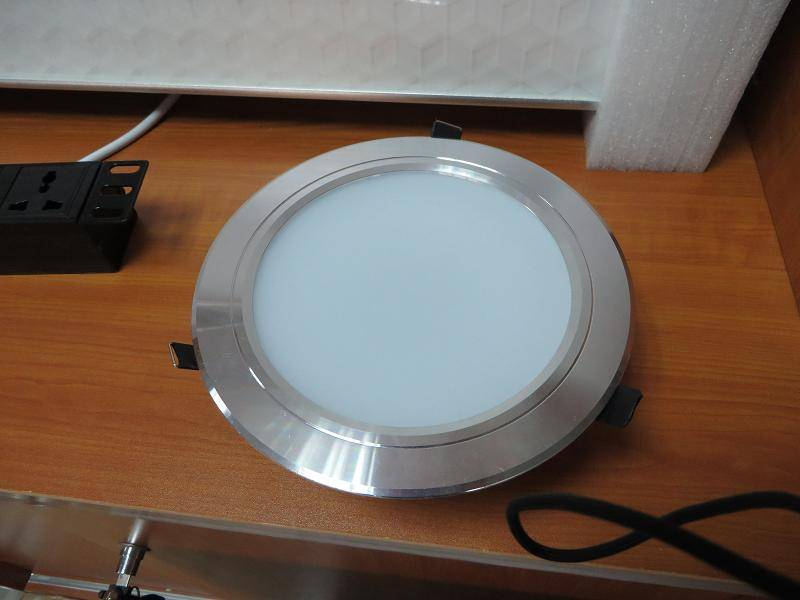 Dongguan 6 inch 15W Ultra Slim Led Downlight