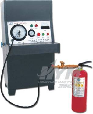 Sell Fire extinguisher nitrogen filler