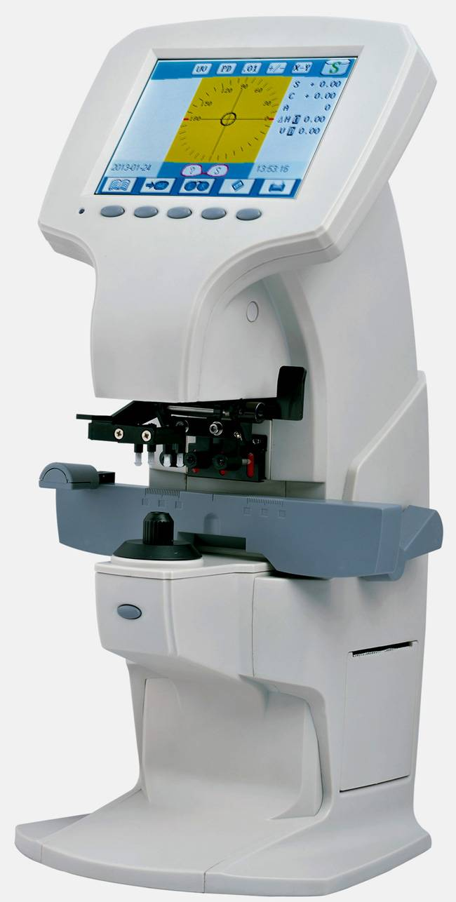 optometry&ophthalmic equipments