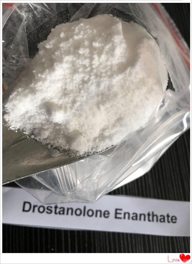 Drostanolone Enanthate ( Masteron) CAS472-61-145 Bodybuilding Supplements Raw Steroid