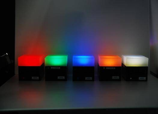 Solar Landscape Lighting(SLL-122S)