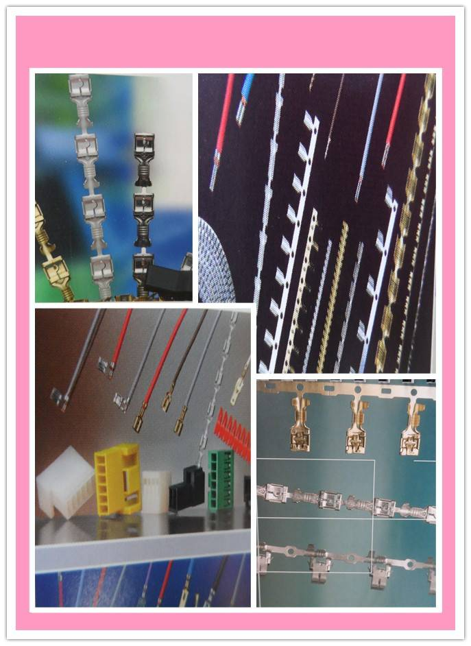 we are a professinal sellers for connectors