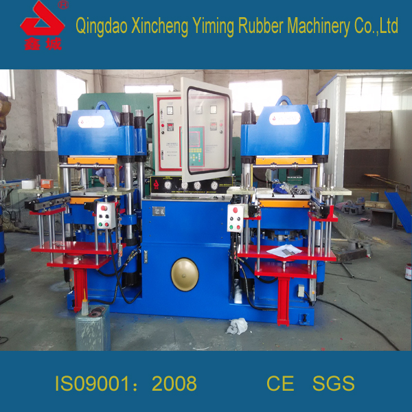HS-200T high-speed Rubber molding press machine for rubber products
