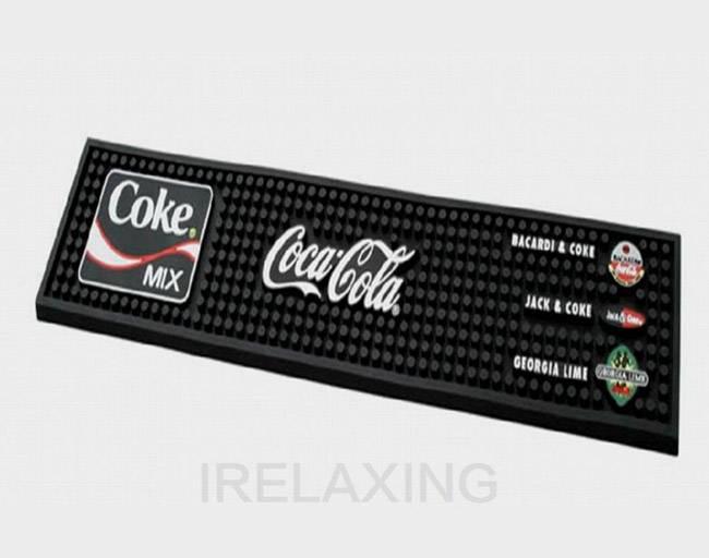 Hotsale pvc bar mat for you