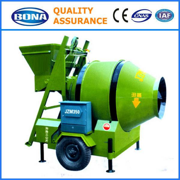 JZM350 concrete mixers for sales in africa