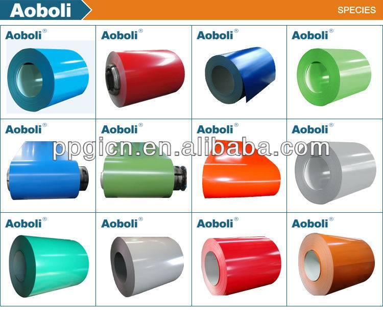 sell PPGI in coils/sheet