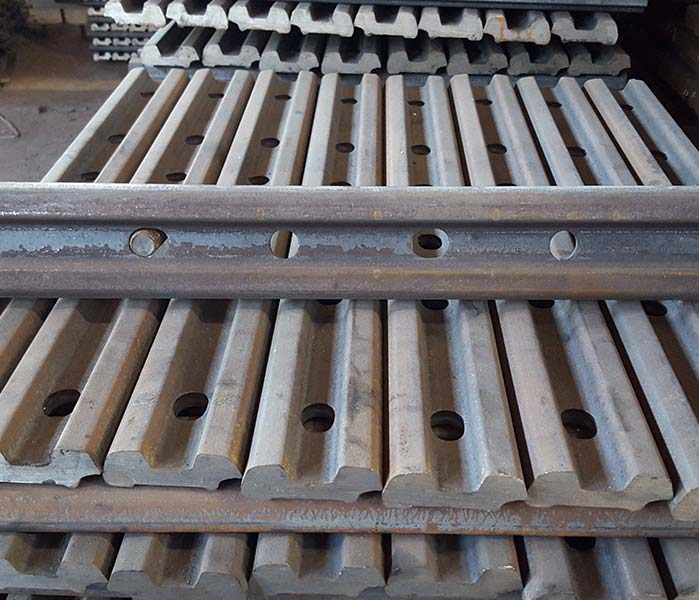 Railway Fish Plate/Joint Bar