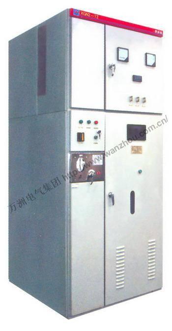 high voltage electrical indoor switchgear