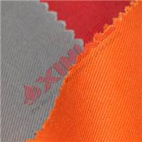 7oz twill cotton nylon fire prevention suit fabric