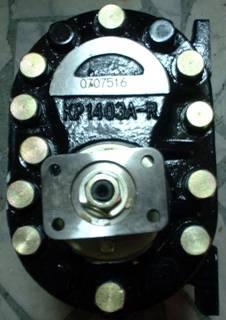 gear pump,hydraulic pump,truck parts,dump oil pump,car parts,lifting pump,KP1403