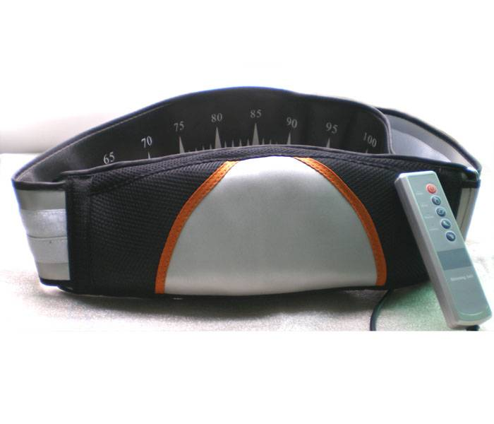 super spiral vibra massage belt   SCD-316