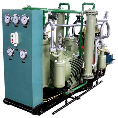 sell china Co2 compressor