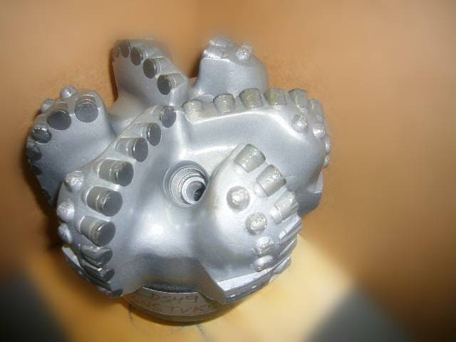 used PDC bit