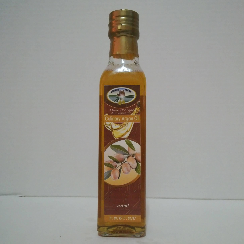 Moroccan Culinary Argan Oil