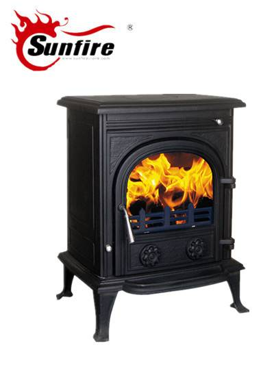 Wood Burning Stove for Sale, Small Cast Iron Stove