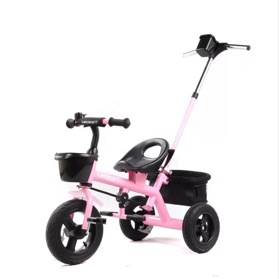 """China Customized Logo 6.5"""" EVA tire Mini Baby Tricycle For Toddler"""