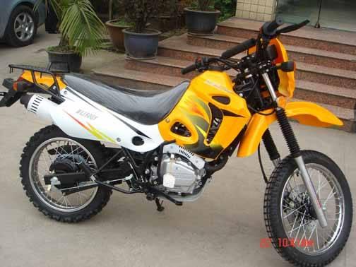 Supply Suzuki JV engine Motorcycle/Dirt Bike WJ200GY(A)