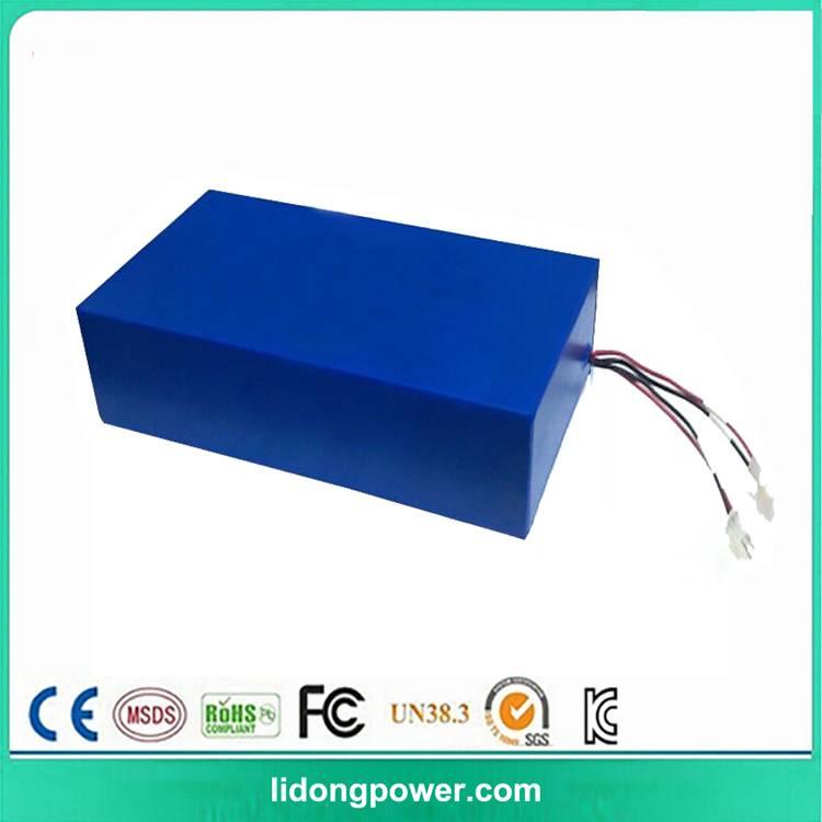 Li Ion Battery 12V 60Ah