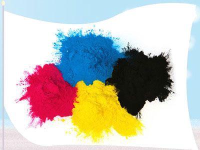 High quality spray powder paint electrostatic epoxy polyester powder coating