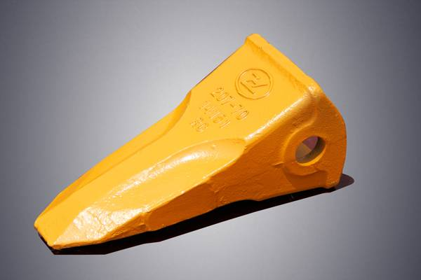 Bucket tooth for KOMATSU excavator & wheel loader