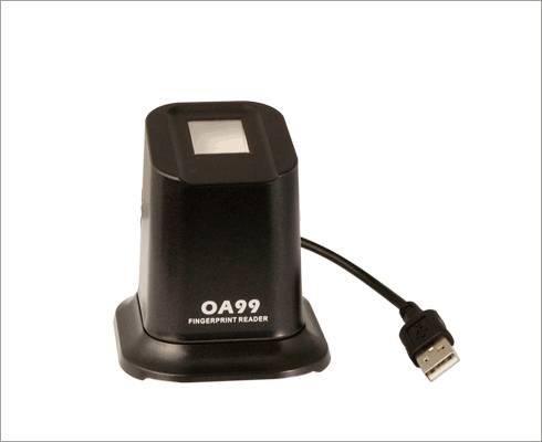 OA99 USB Fingerprint Reader