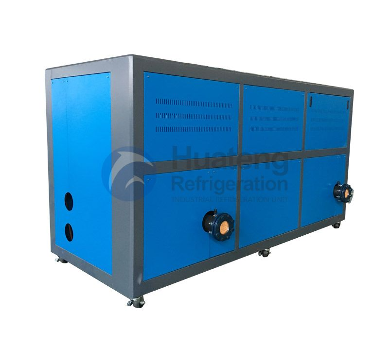 Oem Water Cooled Scroll Chiller,
