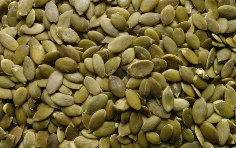Organic pumpkin seed kernel GWS