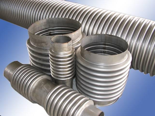Stainless Steel Pressure Flexible Metal Tubing
