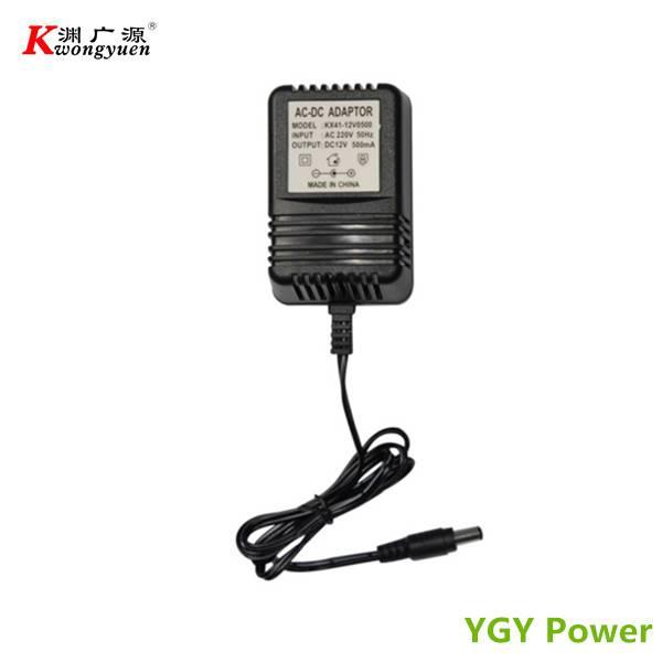 110V 220V 12V 0.5A AC-AC AC-DC Transformer