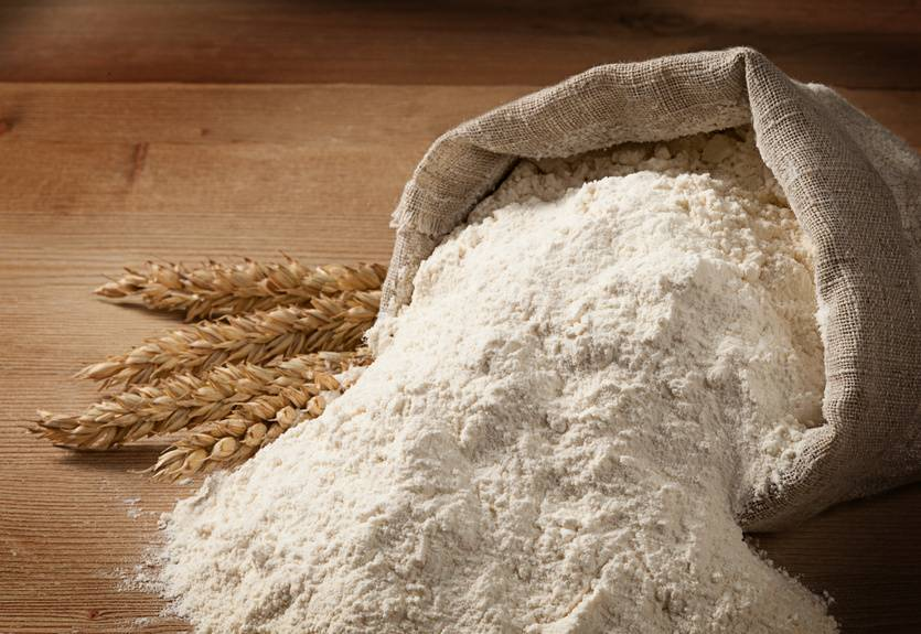 wheat flour Ukraine Orign export worldwide