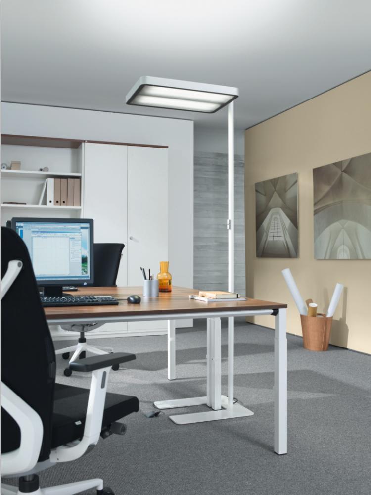 Uispair office lighting