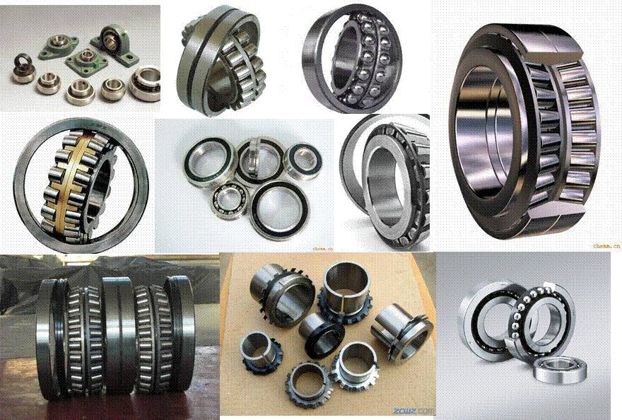 Precision Bearing P2/UP/P4/SP/P5 diameter ranges from 80-1600mm.