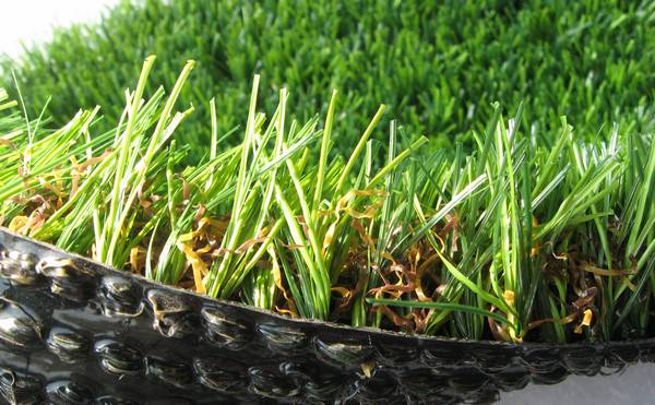 Artificial Grass Never Looked More Natural (PU Coating)