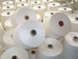 100% viscose yarn_factory