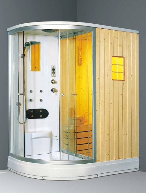 Luxury Modern Shower Cubicles/Shower Enclosure