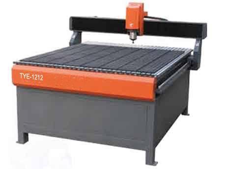 CNC Cutter Engraver machine TYE-1212