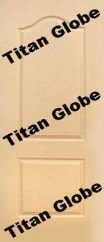 Raw Door Skin