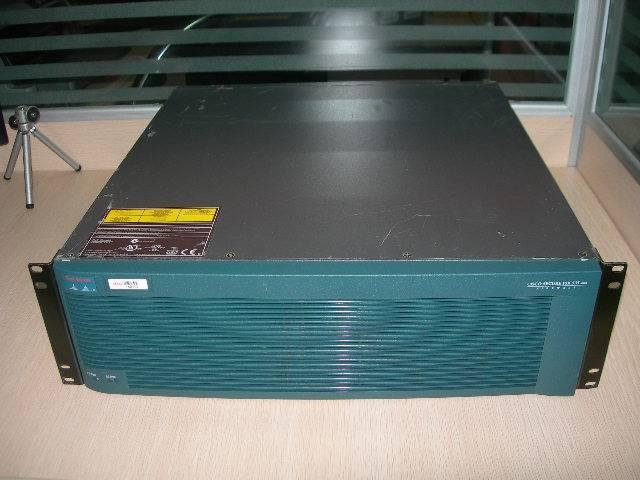 Cisco PIX 535 firewall