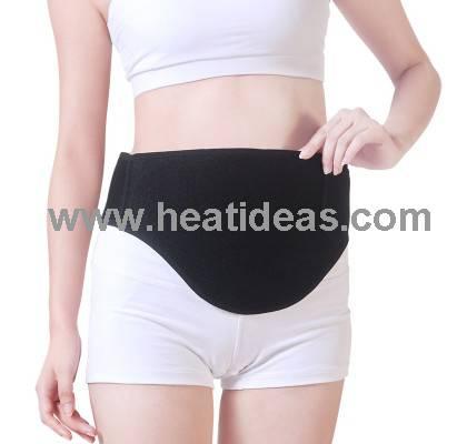 Far infared waist heating belt